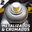 Metalizados y Cromados